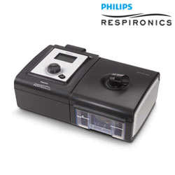 Сипап-аппарат PHILIPS RESPIRONICS System One REMstar Auto A-Flex (с увлажнителем)